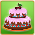 Bakery cooking games icon
