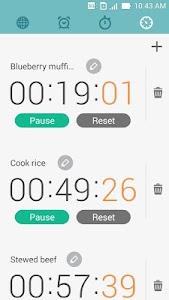 ASUS Clock v1.0.0.150202