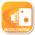 SpeedCam Detector Worldwide logo
