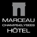 Hôtel Marceau icon
