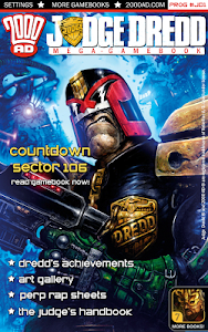 Judge Dredd: Countdown Sec 106 v1.0.4.0