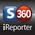Statesman 360 iReporter logo