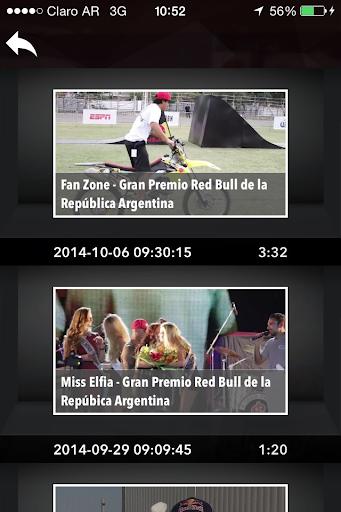 【免費運動App】ARG. MotoGP-APP點子