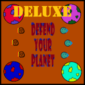 Defend Your Planet (Deluxe)