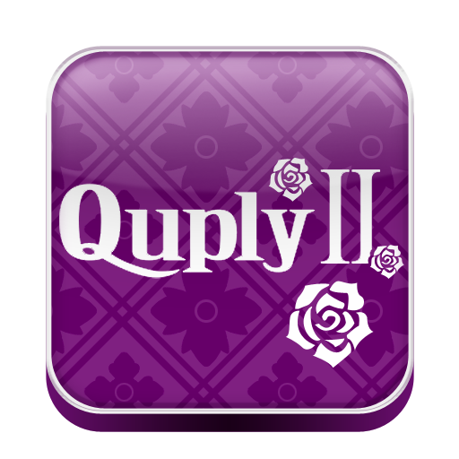 QuplyⅡ LOGO-APP點子