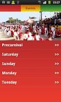 Screenshot of Carnival of Barranquilla 2012