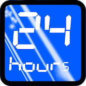 Boot Time Counter Widget