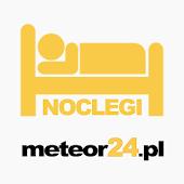 Noclegi, Hotele w Polsce