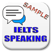 Sample Ielts Speaking
