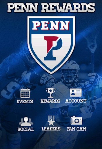 Penn Rewards 2.0
