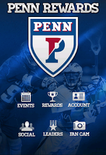 Penn Rewards 2.0 - screenshot thumbnail