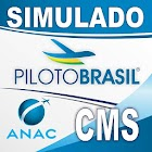 Simulado CMS icon