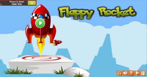 Flappy Rokets