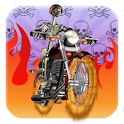 Bone Rider - Moto Extreme