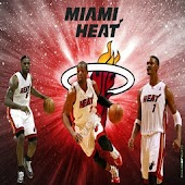 HD Miami Heat Wallpaper