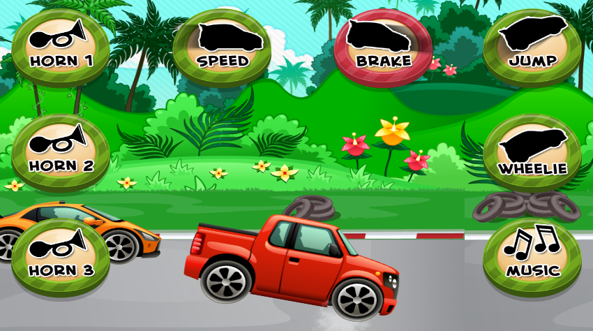 Car Racing Games For Kids Play Online
