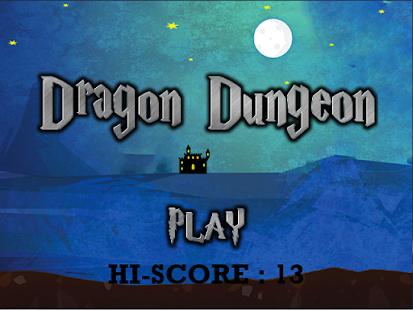 Dragon Dungeon