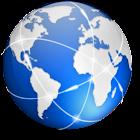 World capitals logo quiz icon