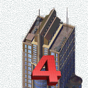 SimCity 4 Reader icon