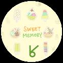 Sweet ice cream_ATOM spring icon