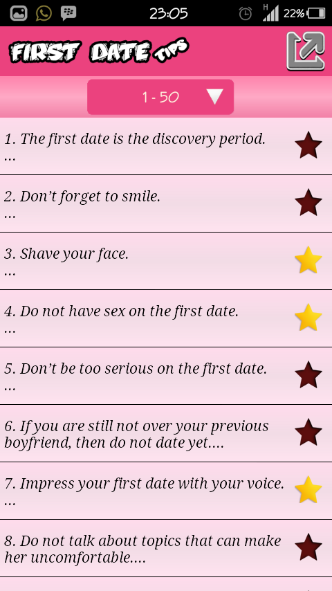 strap on men dating tips for menn