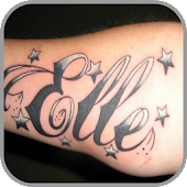 Name Tattoos - Find or List Great Tattoo Ideas