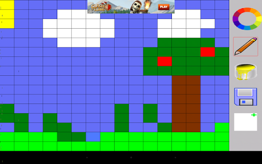 PixelHawk2 - Pixel Art Creator