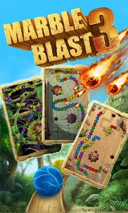 Marble Blast 3- screenshot thumbnail