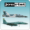 Attack and Interceptor Jets icon