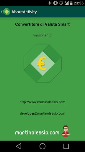 玩免費財經APP|下載Convertitore di Valuta Smart app不用錢|硬是要APP