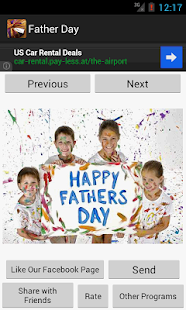 Happy Father's Day - screenshot thumbnail