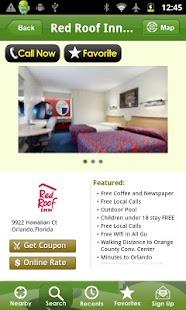 RoomSaver- screenshot thumbnail
