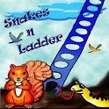Snakes N Ladder (Ludo free) icon