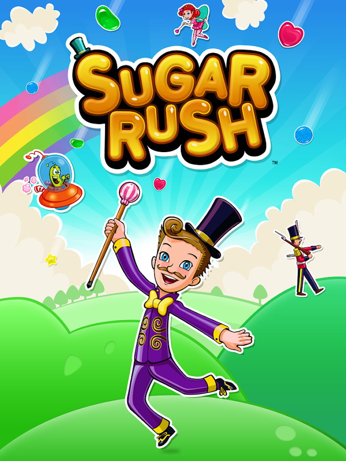Sugar Rush - screenshot