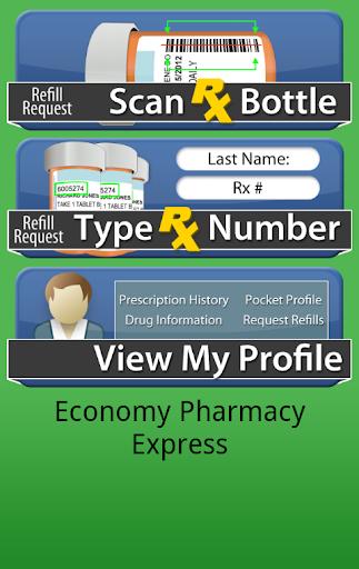 Economy Pharmacy