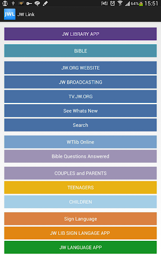 JW.org Link