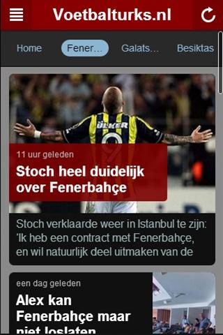 Voetbalturks.nl