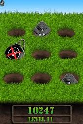 Mole Hunt