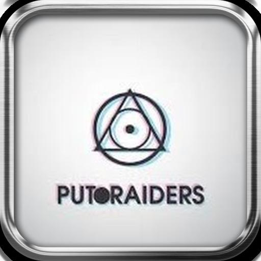 Putorraiders Chat LOGO-APP點子