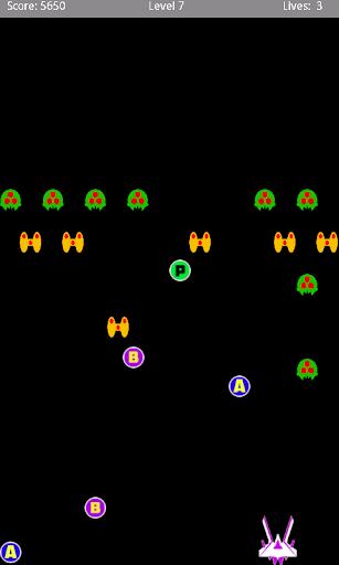 玩街機App|Invaders!免費|APP試玩