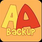 Amazing Alex Backup icon