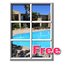 The WIndow free logo