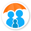 Dependant's FamilyWatch icon