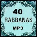 40 Rabbanas MP3 icon