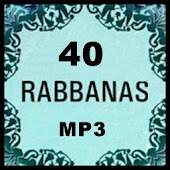 40 Rabbanas MP3 from Quran