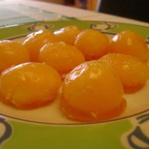Soft Eggs Candies