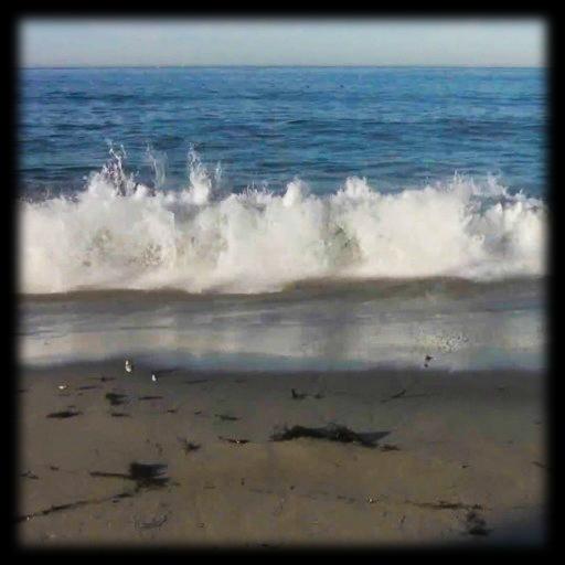 Angry Ocean Live Wallpaper HD 個人化 App LOGO-APP試玩