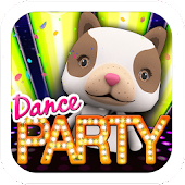 Dance Party : Pet Hero