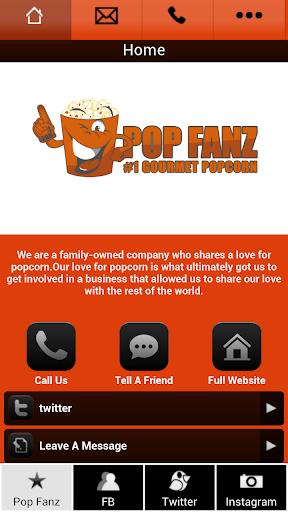 Pop Fanz