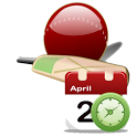 Cricket Schedule icon